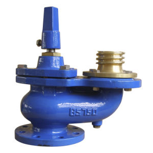 Cast Iron/Ductile Iron Hydrant Valve BS750 pictures & photos