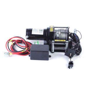 ATV Winch 3000lb Trailer Winches