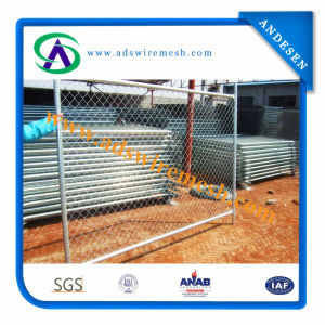 Hot Sale High Quality Temporary Fence pictures & photos