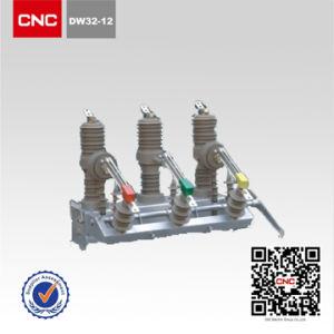 Outdoor High Voltage Vacuum Circuit Breaker (ZW32-12)