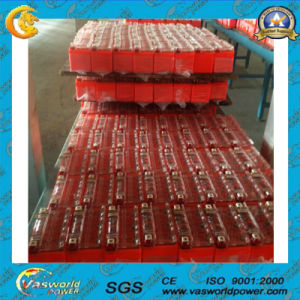 12V Gel Motorcycle Battery 100% Gel Type Hot Sale Model Motorcycle Battery Gel 12V pictures & photos