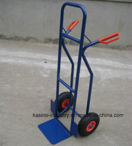 Popular High Quality Hand Trolley Ht2502 (competitive price) pictures & photos