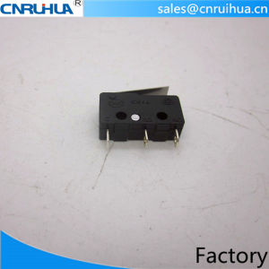 New Design High Quality Micro Switch pictures & photos