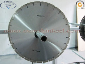 14′′ Diamond Saw Blade for Granite Cutting pictures & photos