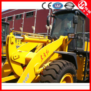 Zl30 (3 ton) Wheel Loaders pictures & photos