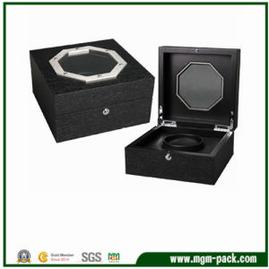 High Quality Special Design Wooden Watch Box pictures & photos