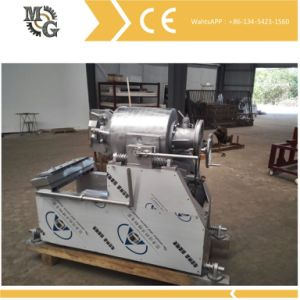 High Quality Air Flow Puffing Machine pictures & photos