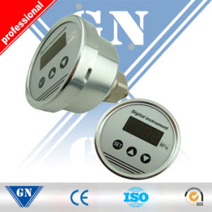 Cx-DPG-130 Intellignt Digital Back Connection Pressure Gauge (CX-DPG-130) pictures & photos