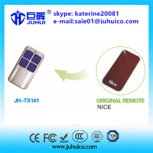 Competible Transmitter Remote for Brand Nice pictures & photos
