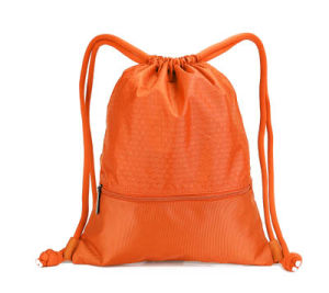 Drawstring Beach Bag (MS7035) pictures & photos