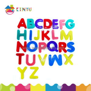 Plastic Magnetic English Alphabet Letters (Upper) pictures & photos