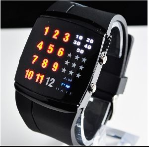 2017 Newest LED Digital Watch pictures & photos