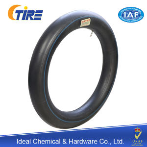 Factory Supplier of Duro Star Motorcycle Butyl Rubber Inner Tube pictures & photos