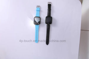 3G Camera Adults GPS Tracker Watch with GPS+Lbs+WiFi Y19 pictures & photos