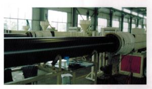 UHMWPE Pipe Production Line