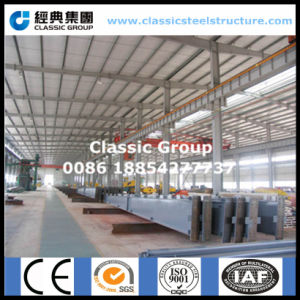 Light Steel Frame Warehouse Workshop pictures & photos