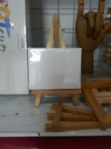 Canvas Painting Pad /Painting Board pictures & photos