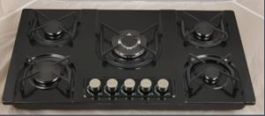 New Design Gas Hob