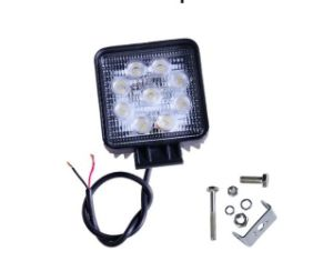 27W LED Work Light for Sale