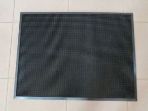 Finger Door Mat, Finger Rubber Mat 16mm X 810mm X 1000mm pictures & photos