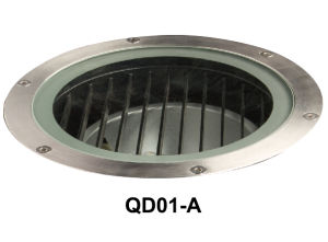 High Quality IP67 Underground Light