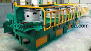 Hot Selling Straight Line Wire Drawing Machine