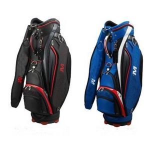 Wholesale Golf Cart Bag PU Golf Caddie Bag pictures & photos