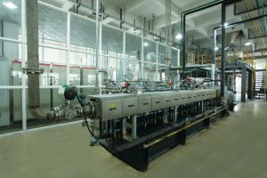 High Speed High Production High Quality Twin-Screw Sealant Automatic Production Line pictures & photos