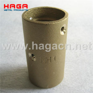 Brass Sandblast Coupling Nozzle Holder pictures & photos