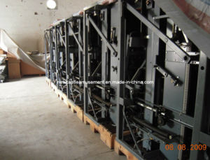 Bowling Equipment Brunswick Bowling Pinsetters GS-98. GS-96