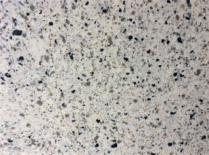 Artificial Quartz Stone Countertop for Kitchen or Bathroom