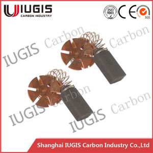 Carbon Brush for Aeg Power Tools Use pictures & photos