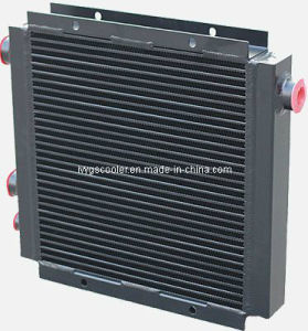 Aluminum Oil Cooler for Hydraulic Oil Cooling System pictures & photos