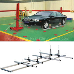 High Quality CE Certiifcated Floor Pulling System Frame Machine (320P) pictures & photos