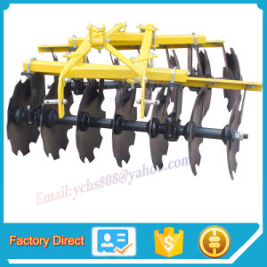 Agricultural Machinery Full Suspending Disc Harrow for Yto Tractor pictures & photos