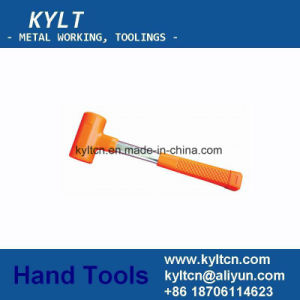 Install/Assembly Mallet Dead Blow Rubber Safety Hammer Hand Tool pictures & photos