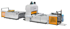 Sdfm Fully Automatic High-Speed Water-Base Laminating Machine pictures & photos