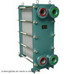 Marine Used Titaminum Plate Heat Exchanger pictures & photos