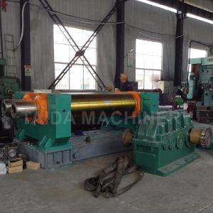 Xk-300, 360, 400, 450, 550, 560, 610 Rubber Compounding Two Roll Open Mixing Mill Mixer Machine pictures & photos