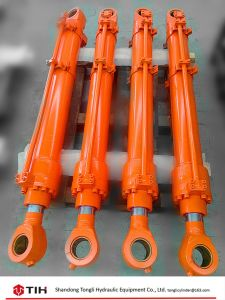 Top 5 Hydraulic Cylinder Manufacturer for Excavators