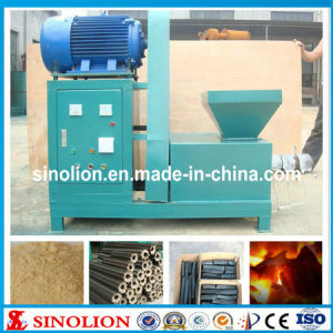Large Capacity Wood Briquette Machine Wood Charcoal Making Machine