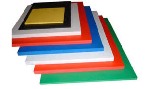 High Transmittance Rate Colored Clear Cast Acrylic Sheet / Acrylic Plate