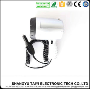 55W 12V Rechargeable Torch Outdoor Flashlight pictures & photos