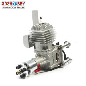 Eme35 Gasoline Engine/ Petrol Engine for RC Model Gasoline Airplane (EME35)