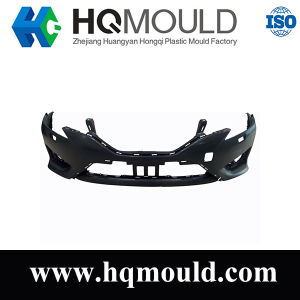 Automobile Accessory Injection Mould/Plastic Bumper Mold pictures & photos