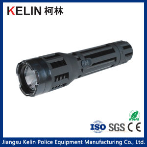 Tactical Aluminum Stun Gun with Rubber Grip Ce Quality (2018) pictures & photos