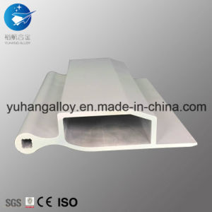 Aluminium Lightweight Car Body Profile Supplier in China