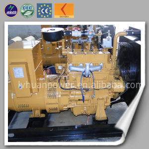 100kw Power Plant Natural Gas Generator/ LPG Generator pictures & photos