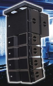 "Double 8"" Professional Loudspeaker Line Array Speaker pictures & photos"