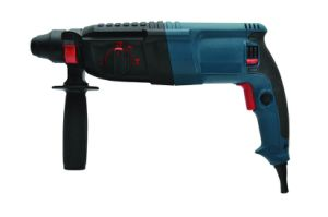 High Quality 26mm (2-26DRE) 800W Electrical Hammer Drill